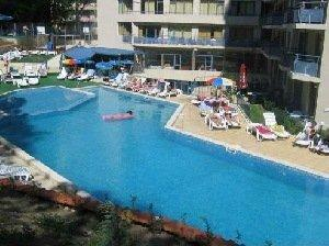 Photo of Hotel Royal Golden Sands