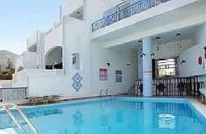 Athina Apartments