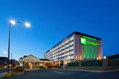 Holiday Inn Cumberland Downtown