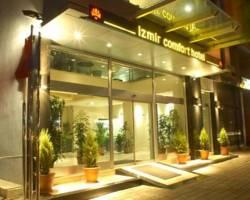 Izmir Comfort Hotel