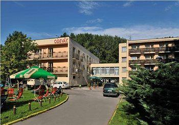 Photo of Hotel Odevak Piestany