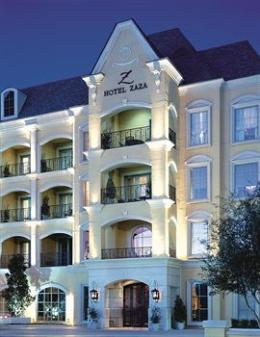 Photo of Hotel ZaZa Dallas