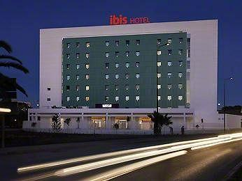 ‪Ibis Tanger City Center‬