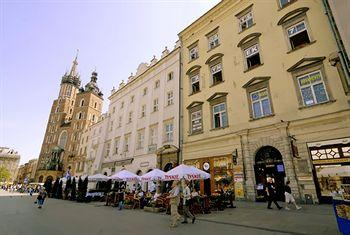 Hostel Rynek 7