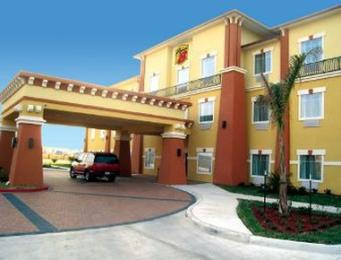 Photo of Arena Inn & Suites Hidalgo