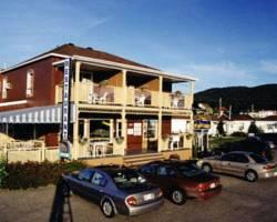 Photo of Hotel Motel Baie Ste-Catherine Baie Sainte-Catherine
