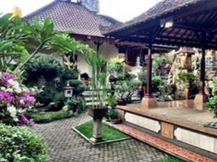 Arjuna's Guest House