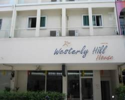 Westerly Hill