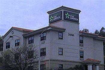 ‪Extended Stay America - Los Angeles - Valencia‬