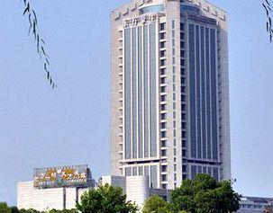 Photo of Oriental Deluxe Hotel Hangzhou