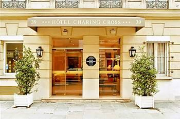Hotel Charing Cross
