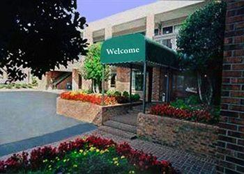 Photo of Quality Inn Executive Center Greenville