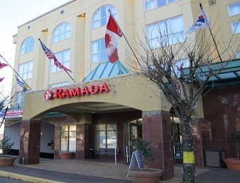Ramada Hotel