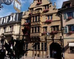 Photo of La Maison des Tetes Colmar