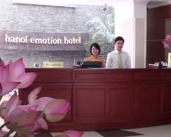 Hanoi Emotion Hotel