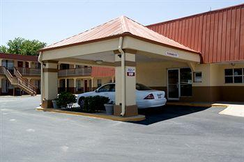 Best Budget Inn Abilene