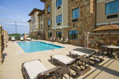 Holiday Inn Express Hotel Marble Falls