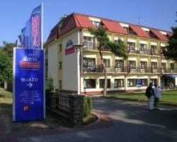 Photo of Hotel Wodnik Leba