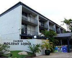 Cairns Holiday Lodge