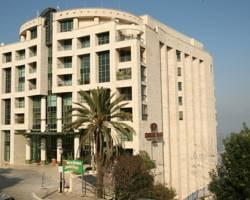 Crowne Plaza Hotel Haifa
