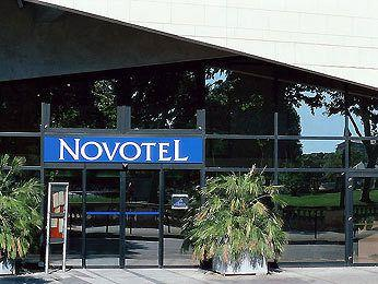 Photo of Novotel Atria Nimes centre Nîmes