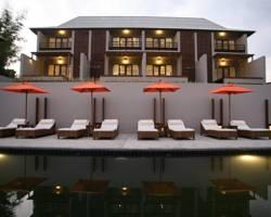 Yoma Hotel Pai