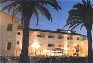 Summit Roma Hotel