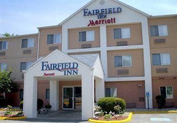 Fairfield Inn Terre Haute