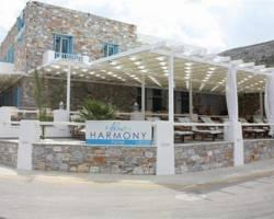 Blue Harmony Hotel