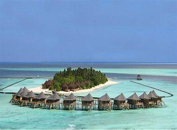 Komandoo Maldive Island Resort