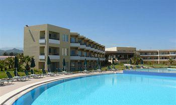 Apladas Beach Hotel