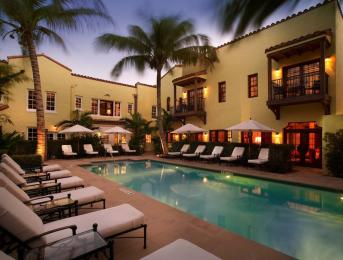 Photo of The Brazilian Court Hotel & Beach Club Palm Beach