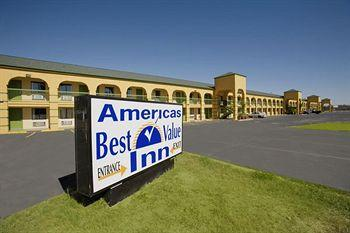 Photo of Americas Best Value Inn-AT&amp;T Center San Antonio