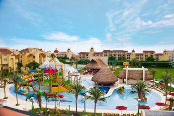 Photo of Sea Adventure Resort & Waterpark Cancun