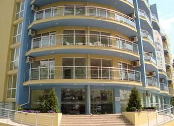 Marack Apartments