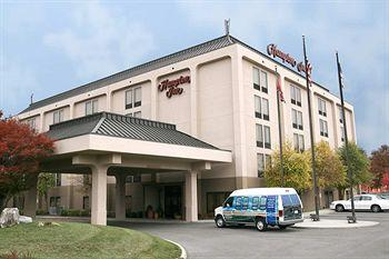 ‪Hampton Inn Knoxville Airport‬