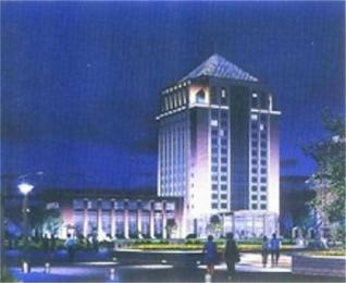 Photo of Zhongmin Plaza Hotel Beijing