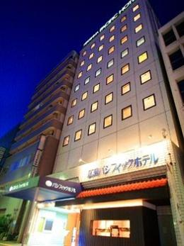 Photo of Hiroshima Pacific Hotel