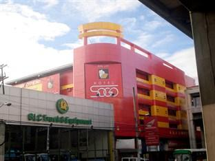 Hotel Sogo - EDSA, in front of Trinoma