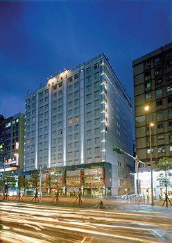 Photo of San Want Hotel Taipei