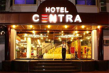 Hotel Centra