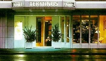 Terminus Hotel
