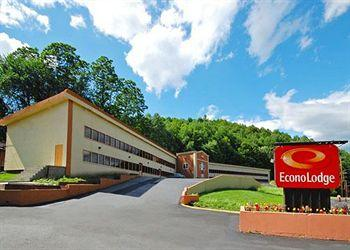 ‪Econo Lodge Montpelier‬