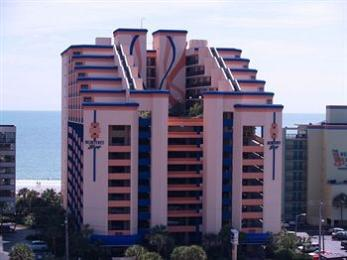 Photo of Monterey Bay Suites Myrtle Beach
