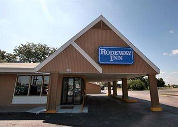 Photo of Rodeway Inn Beloit