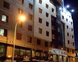 Hotel Mundial