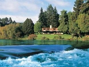Photo of Huka Lodge Taupo