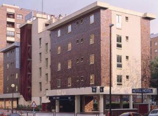 Photo of Hotel NH Express Sport Zaragoza