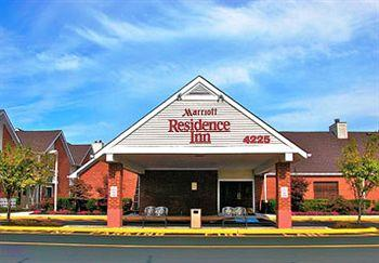 ‪Residence Inn Princeton-South Brunswick‬
