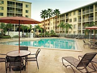 Orlando's Sunshine Resort